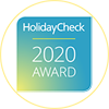 HolidayCheck 2019 Award